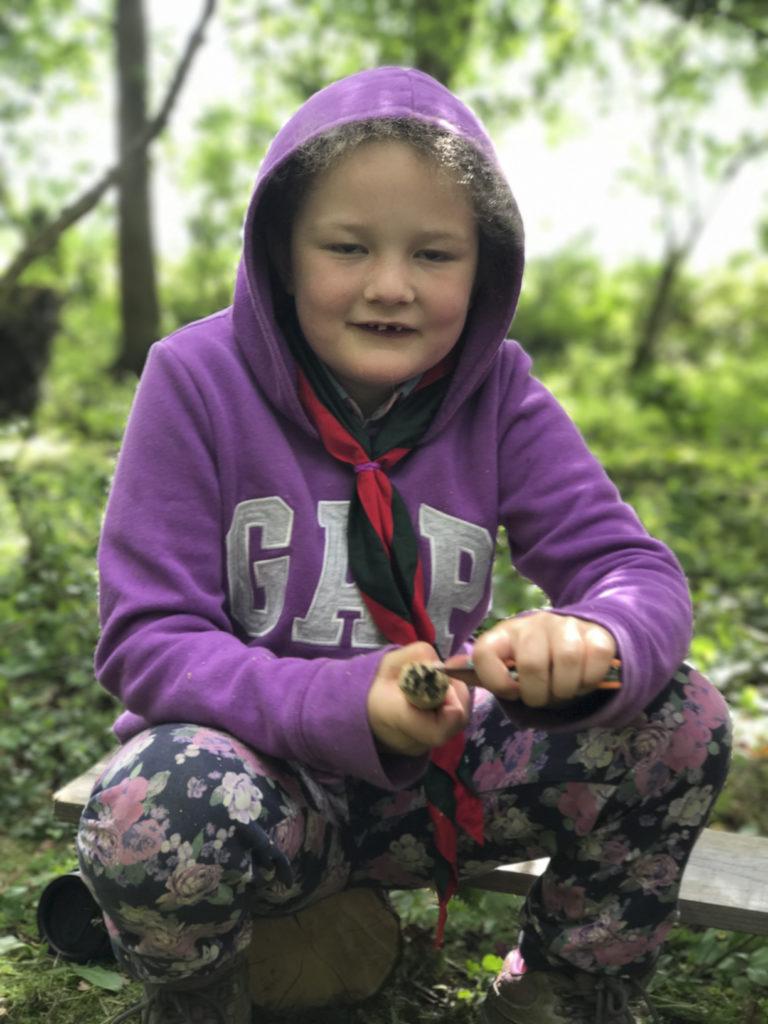Wrde Cub Camp – June 2017
